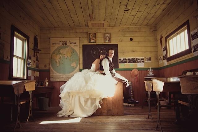 weddings st ann ranch
